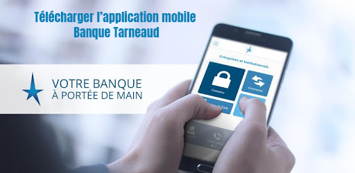 application mobile tarneaud