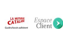 Espace client mutuelle catalane