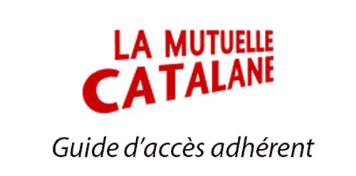mutuelle catalane accès adhérent