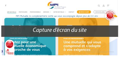 Aller sur le site mutuelle-mpi.fr