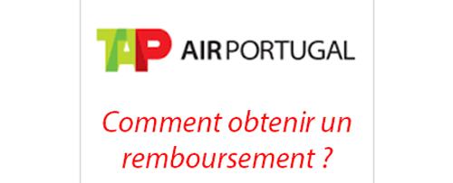Comment obtenir un remboursement tap portugal