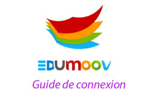 Accès au compte edumoov
