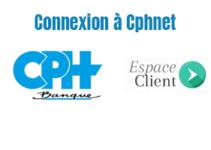 se connecter cphnet