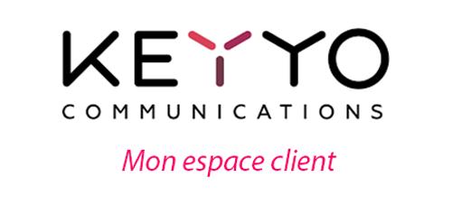 Accès extranet Keyyo