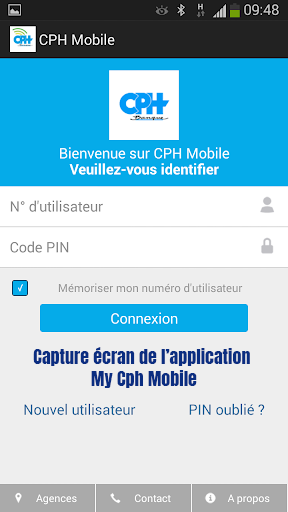 my cph mobile