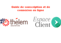 Consulter thelem assurance mon compte