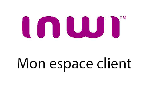 Se connecter au compte inwi