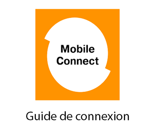 Activer mobile connect orange