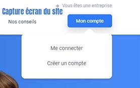 compte partnaire en ligne