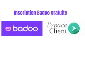 Francais in badoo sign You firm