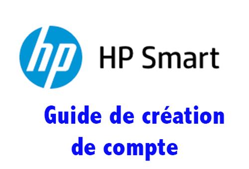 Ouvrir un compte hpconnected com