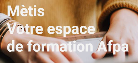 espace formation afpa