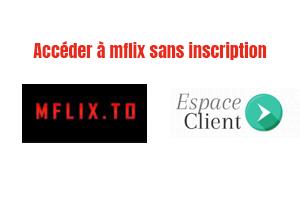 mflix streaming gratuit