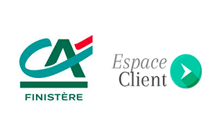 Consulter mon compte credit agricole Finistère