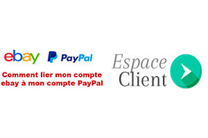 Associer compte ebay paypal