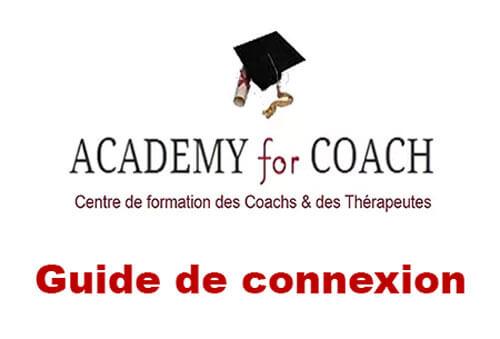 E-Coach Academy Connexion