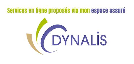 services mutuelle en ligne dynalis