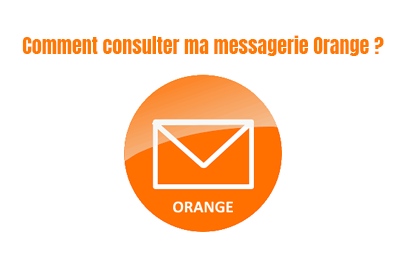 orange mail mobile
