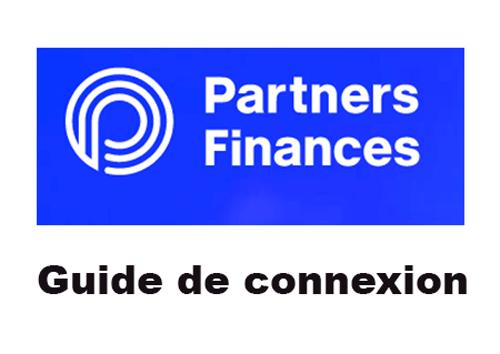 Accès à mon compte partners finances