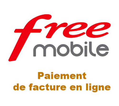 Payer une facture Free Mobile