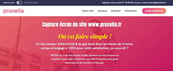 fournisseur electricite energie en ligne