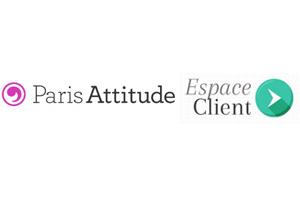 contact paris attitude